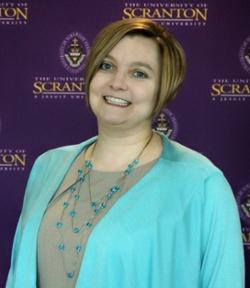 University of Scranton Faculty Awarded Summer Scholarship Grants